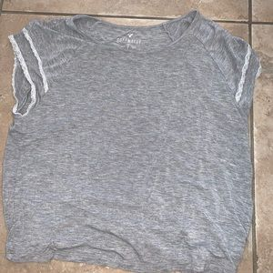 flowy t shirt